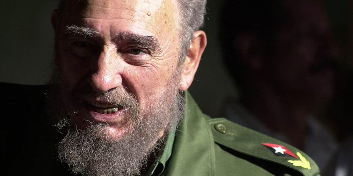 La influencia de Fidel Castro en la historia de Colombia
