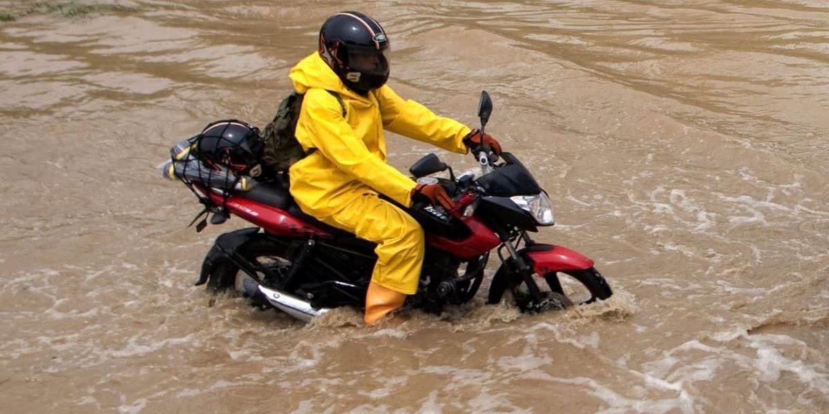 Lluvias han generado más de 280 emergencias en Bogotá