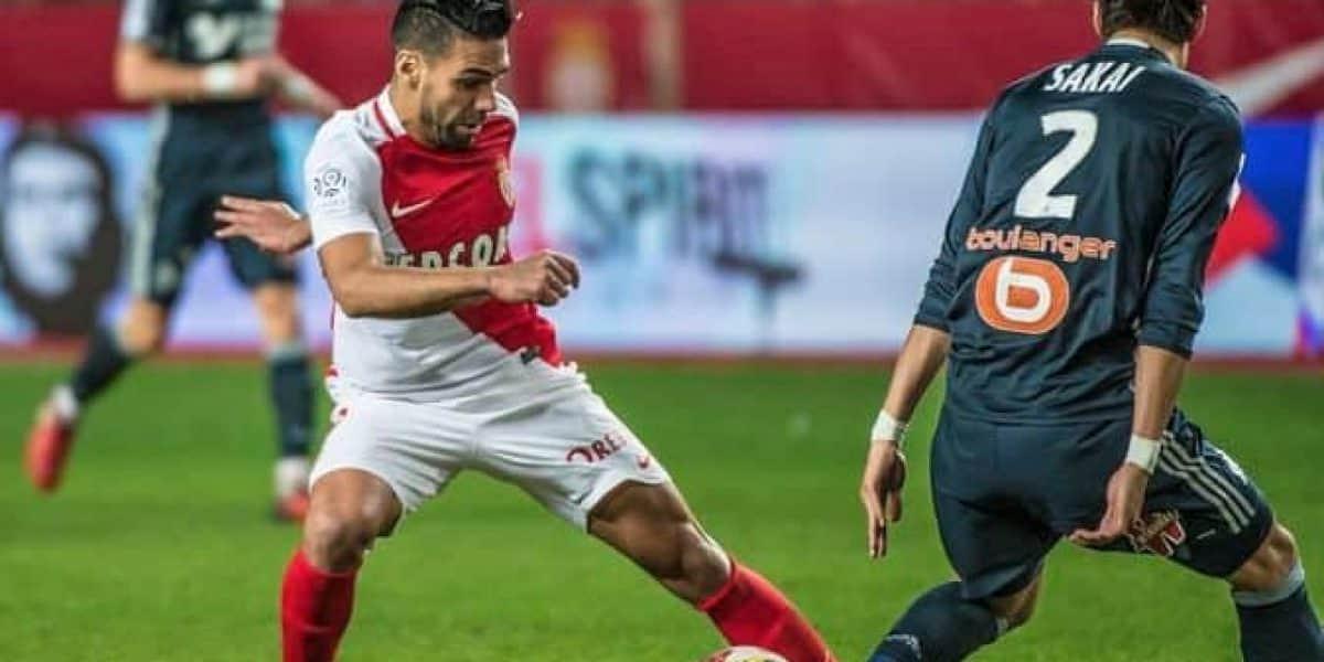 Falcao buscará volver al gol y darle la cima al Mónaco