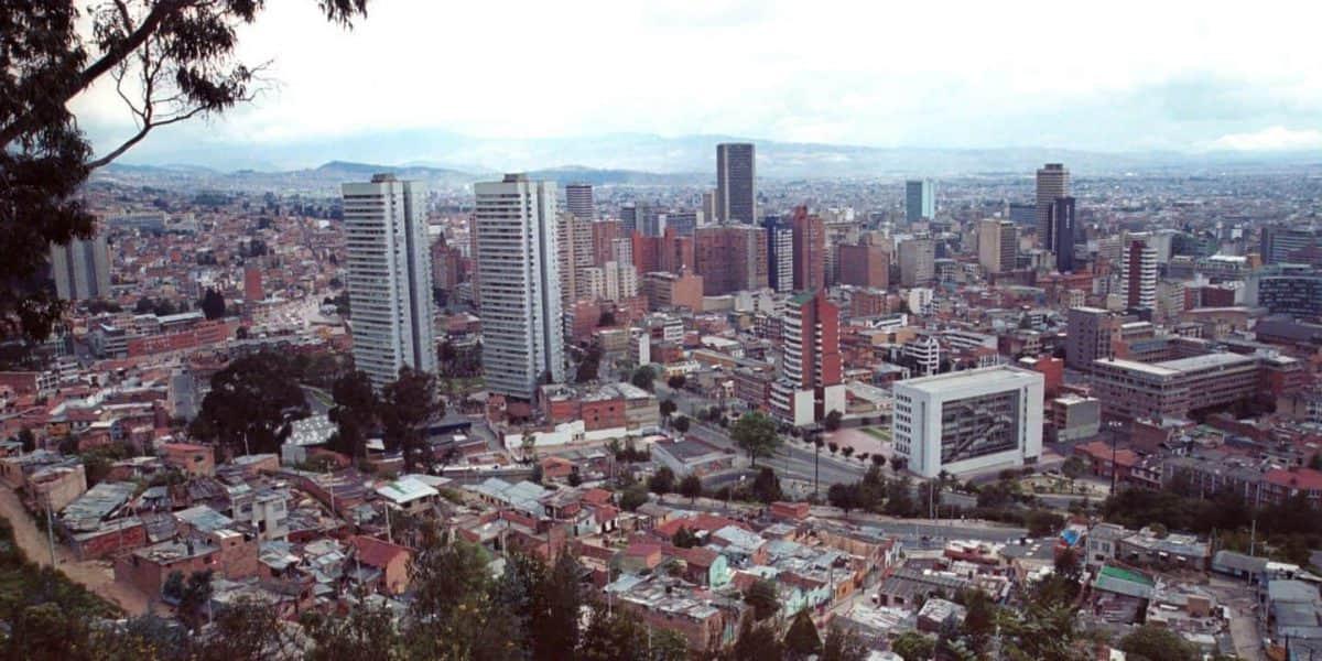 La fiesta de Neón en el norte de Bogotá que resultó ser falsa