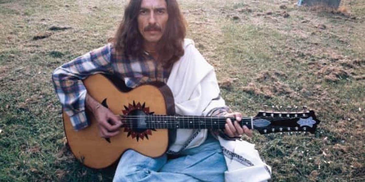 George Harrison: quiso ser invisible, pero su talento no se lo permitió