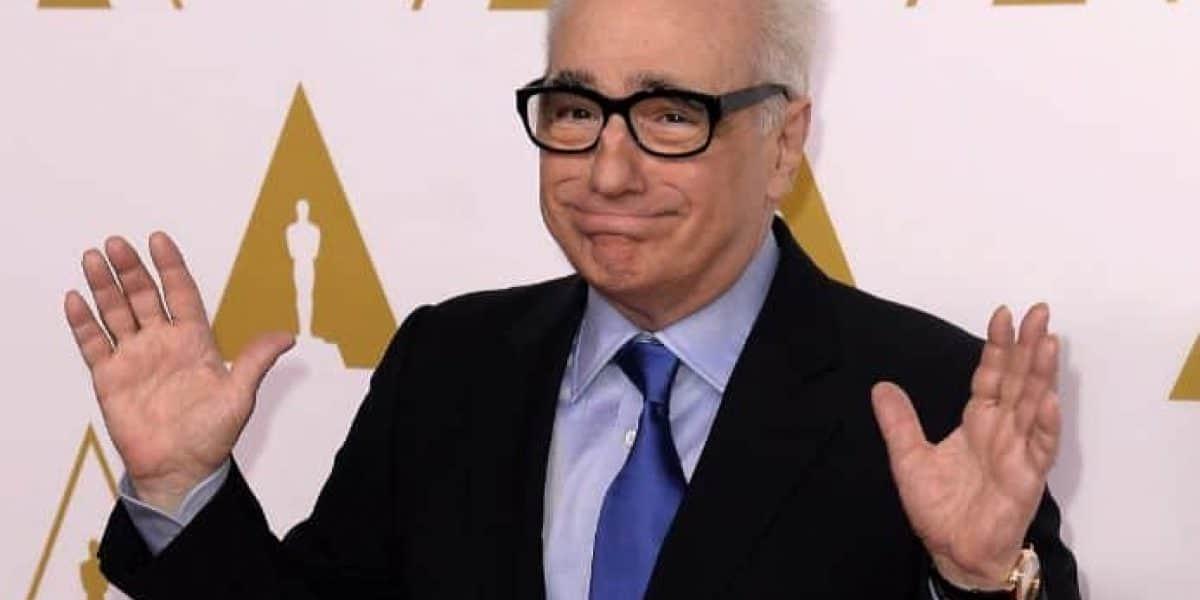 Nueva película de Martin Scorsese será estrenada en el Vaticano