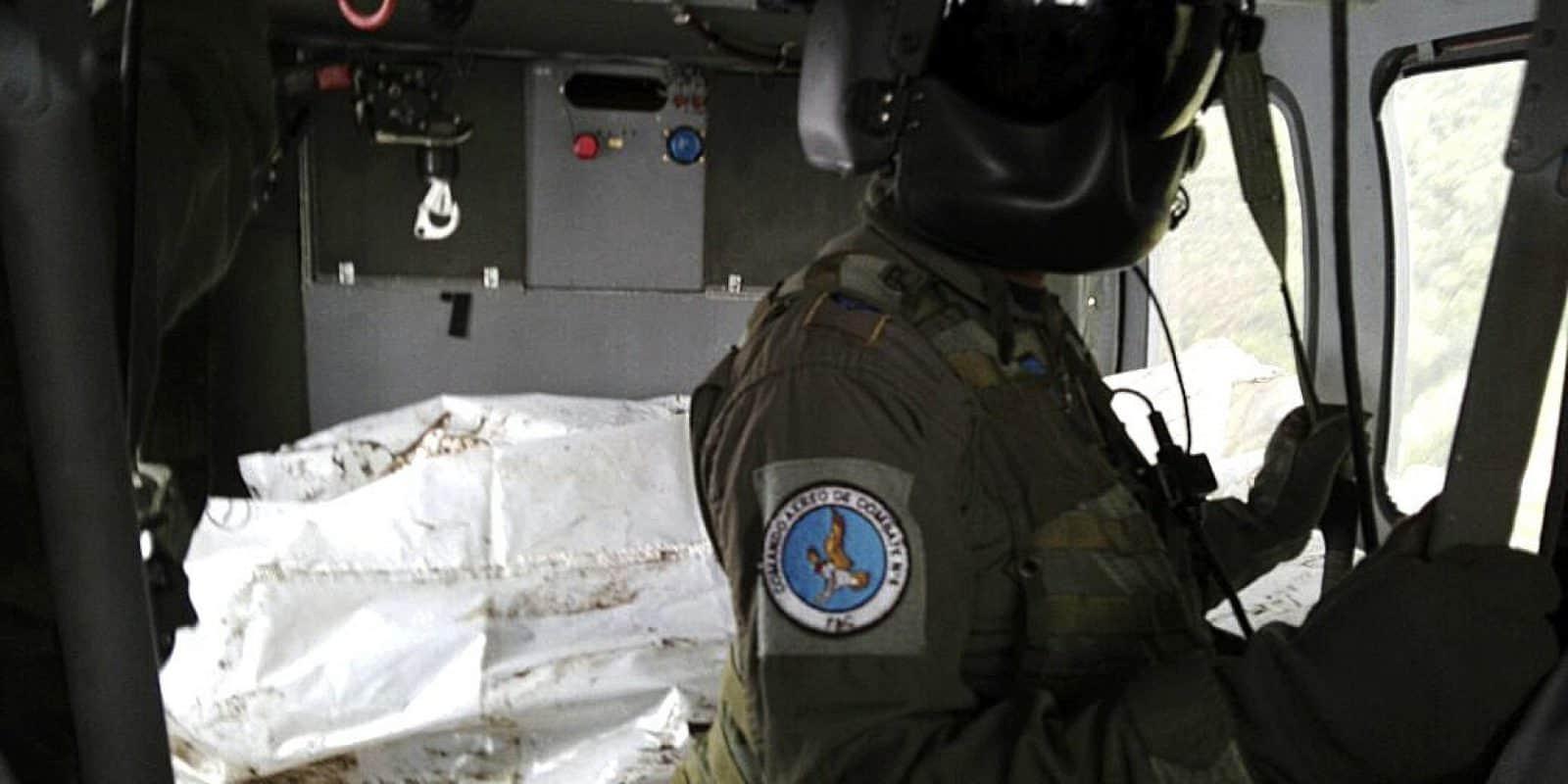 ACCIDENTE AÉREO EN COLOMBIA CON 75 MUERTOS ENLUTA A LATINOAMÉRICA Y AL FÚTBOL