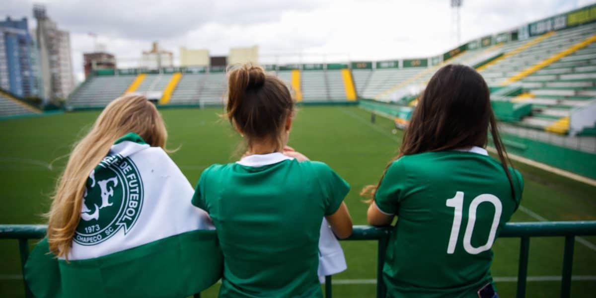 El Chapecoense ofrece su estadio para un funeral colectivo