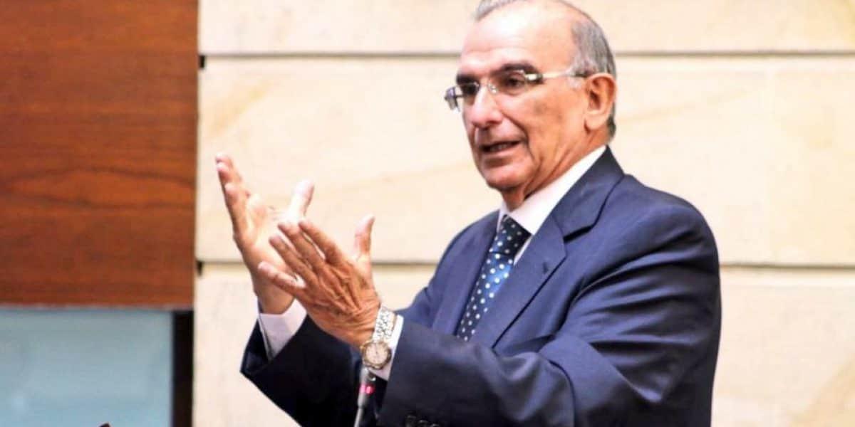 Equipo negociador del Gobierno defiende refrendación del acuerdo en Congreso