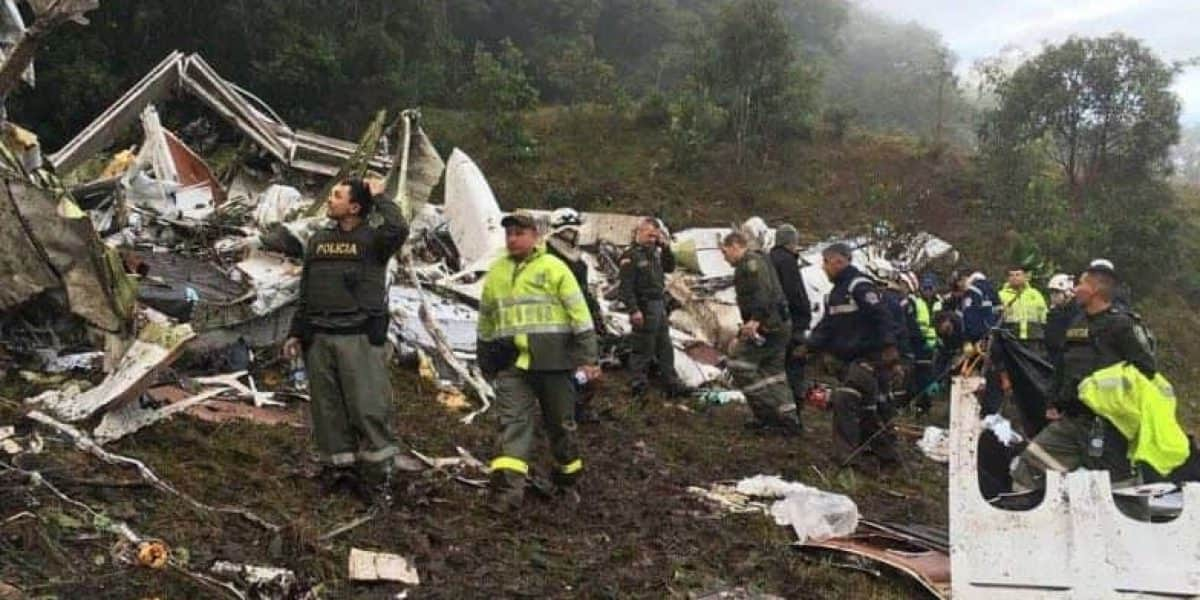 Boliviana que cuestionó plan de vuelo de Lamia busca protección en Brasil