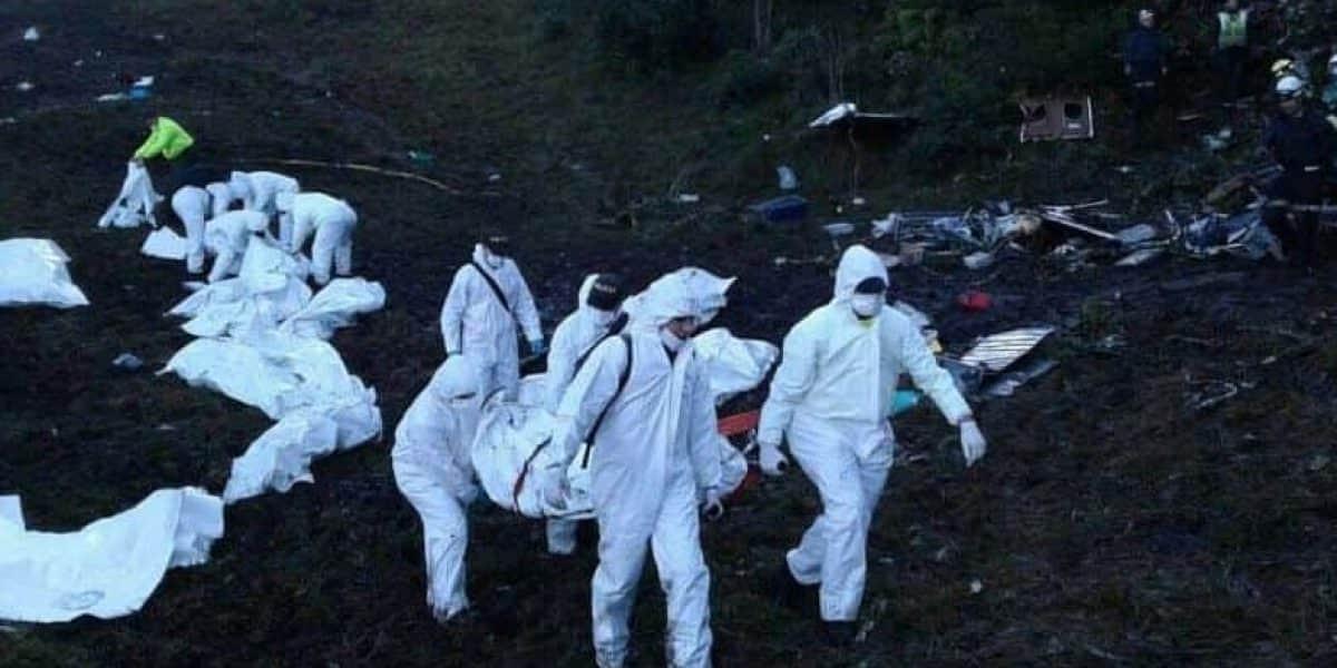 El Chapecoense salió de Bolivia hacia la tragedia por impedimentos legales
