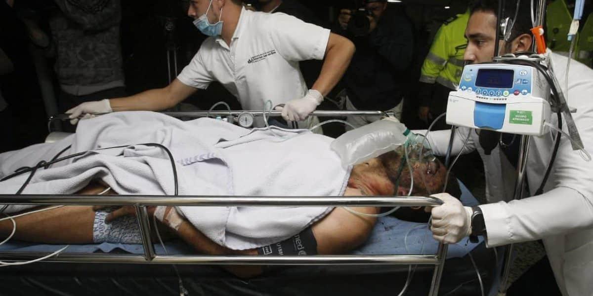 Estos son los sobrevivientes del accidente en el que viajaba Chapecoense