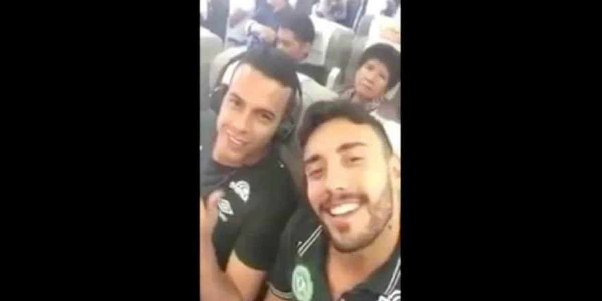 Confirman que Helio Neto sobrevivió y arquero Danilo falleció en el hospital