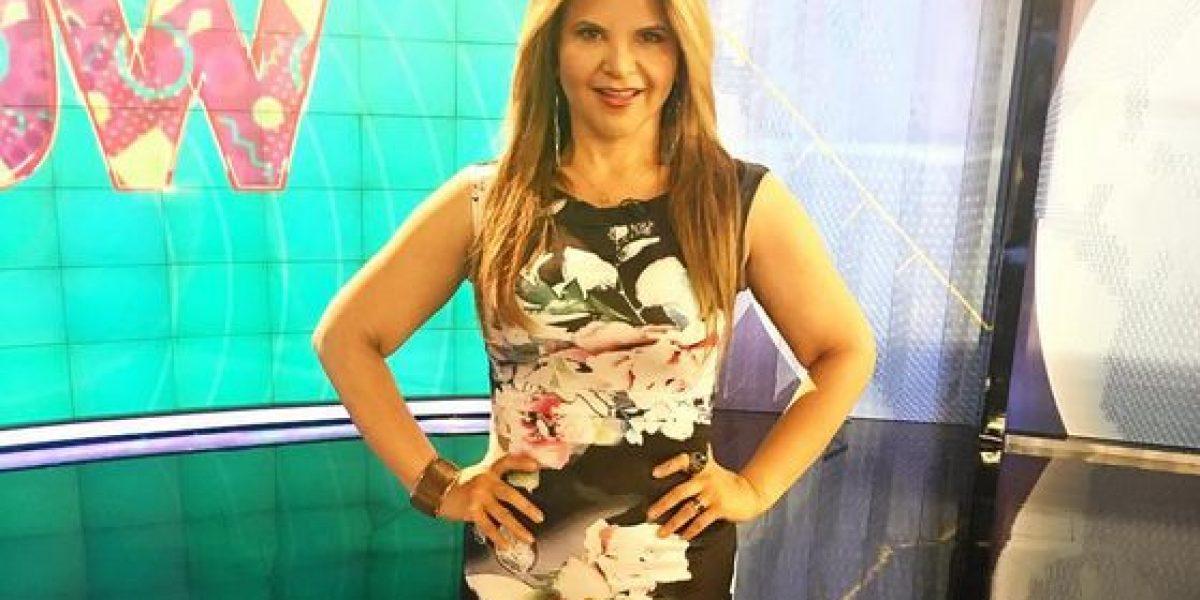 Exnovio de la presentadora Diva Jessurum se casó
