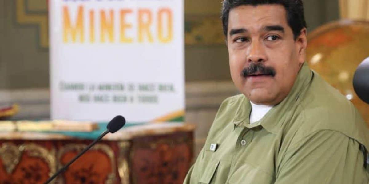 Nicolás Maduro prorroga cierre de la frontera hasta el 2 de enero