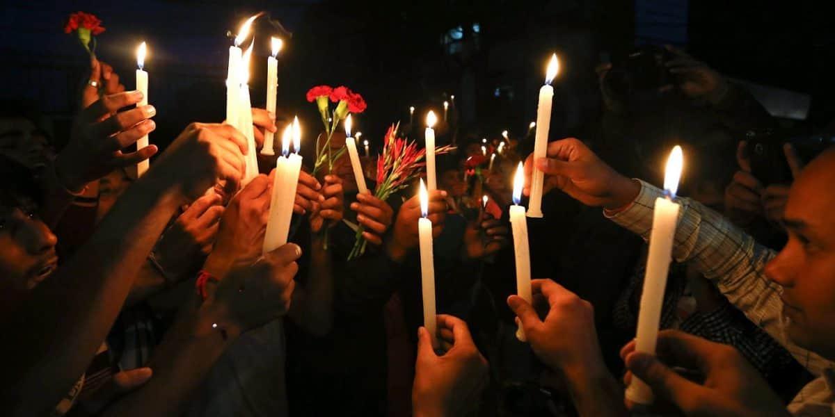 El Atanasio Girardot se vestirá de blanco por las víctimas del accidente aéreo
