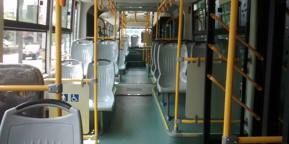 Busworld llega por primera vez a Latinoamérica y será en Medellín