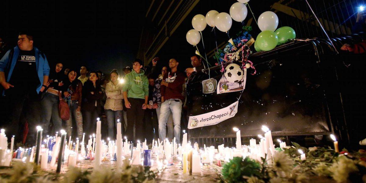 Dos ministros representarán Brasil en homenaje a las víctimas en Medellín