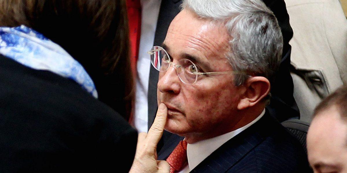 Uribistas creen que sin cambios profundos acuerdo de paz burla la democracia