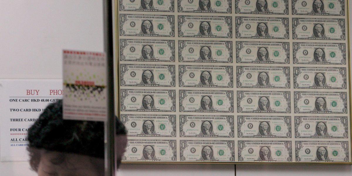 Dólar en Colombia empezó a bajar después de varias semanas en alza