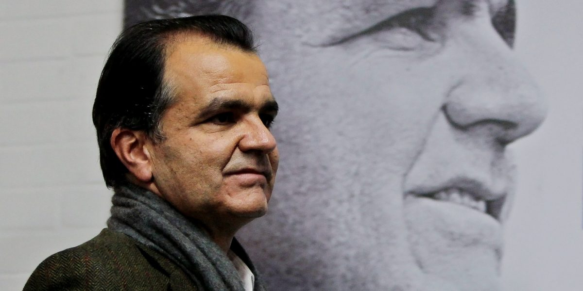 """Ya puedo promover mi candidatura"": Óscar Iván Zuluaga"