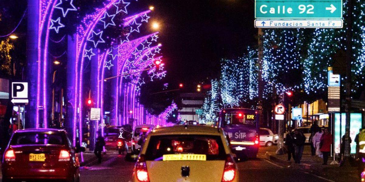 Prográmese para disfrutar las fiestas de diciembre en Bogotá