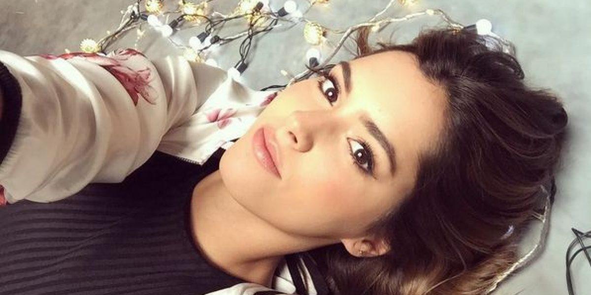 Paulina Vega se une a la moda del Mannequin Challenge
