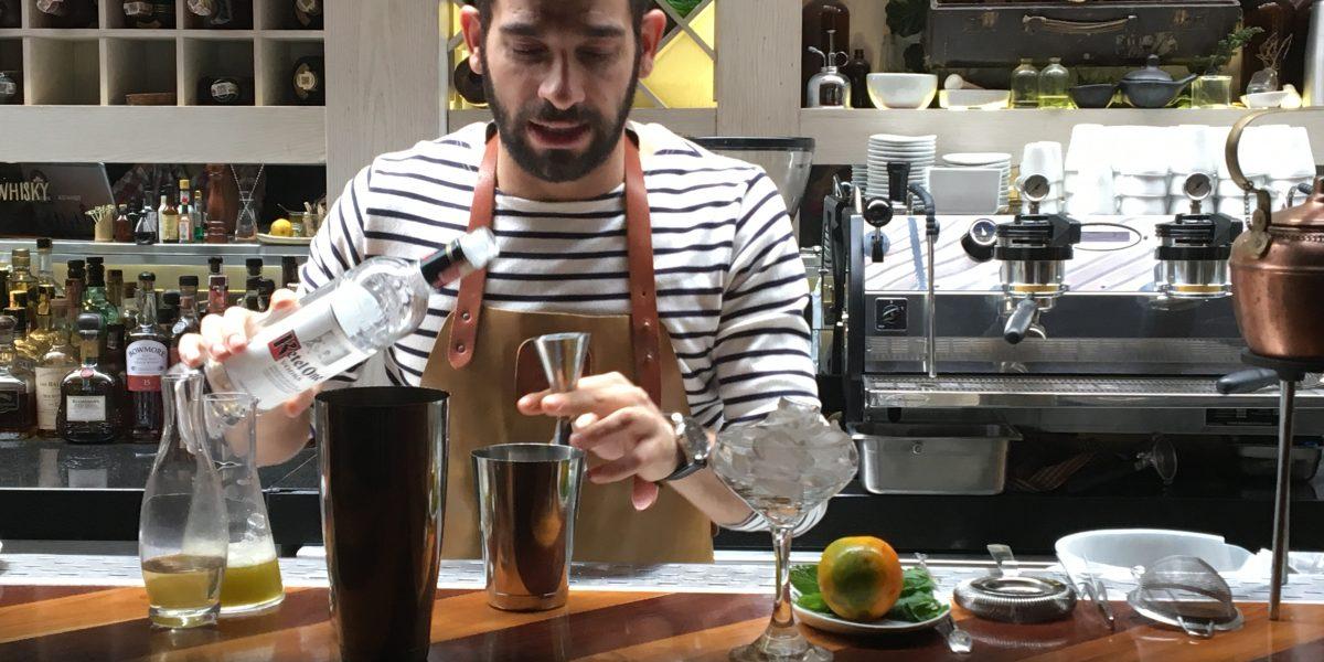 Consejos para preparar un coctel \'World Class\' en casa | Publimetro ...