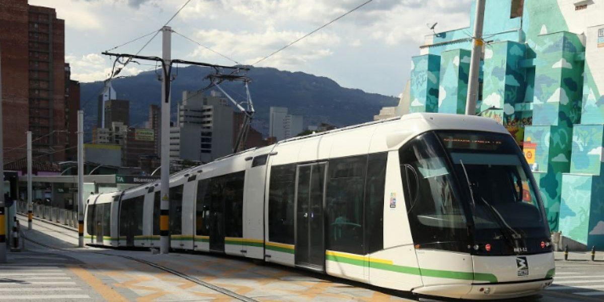 Distrito analiza construcción de Tranvía por la calle 30 en Barranquilla