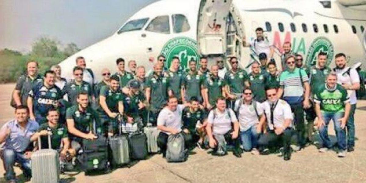 Tragedia del Chapecoense: piloto vaticinó tragedia en Facebook