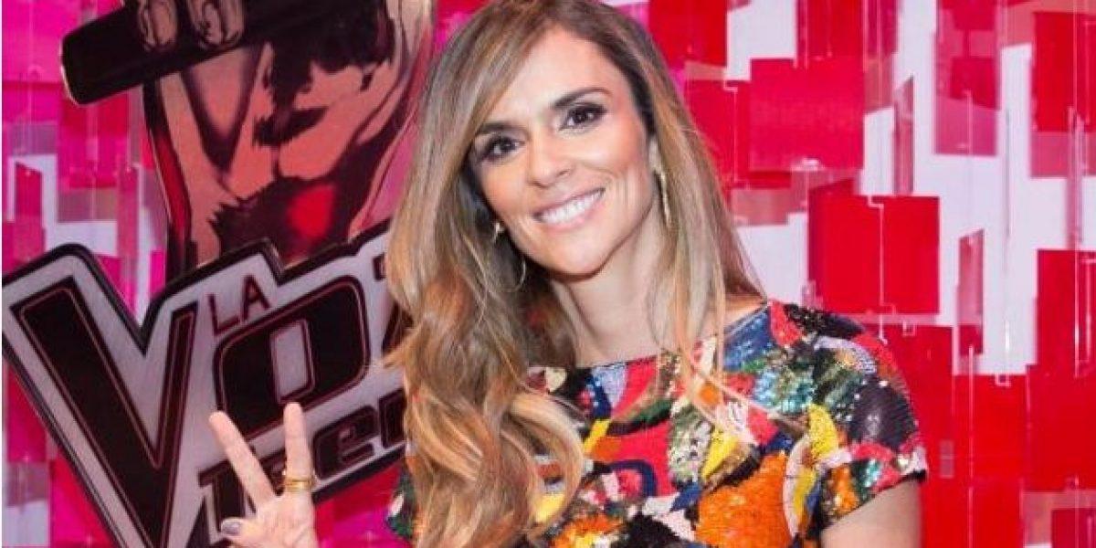 Karen Martínez desmiente rumores de anorexia