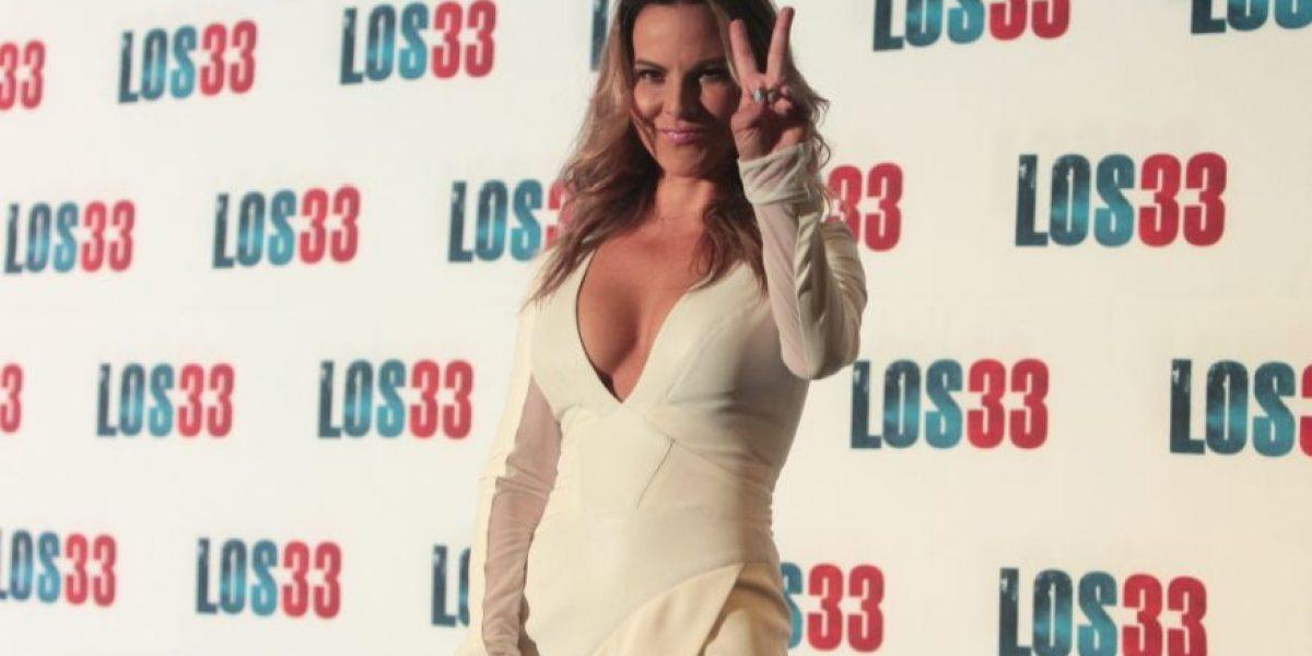 Kate del Castillo no quiere dedicarse a la política