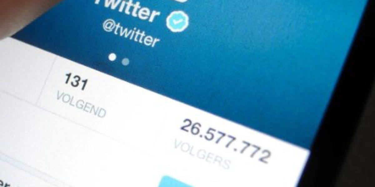 Twitter aumentó en un 15 % el número de usuarios latinos este año