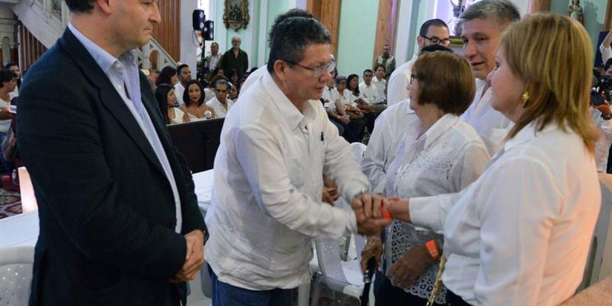 Familiares de los diputados del Valle aceptaron el perdón de las Farc