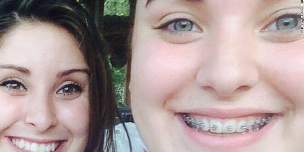 Brandy Vela, la joven que se quitó la vida frente a su familia por sufrir de bullying