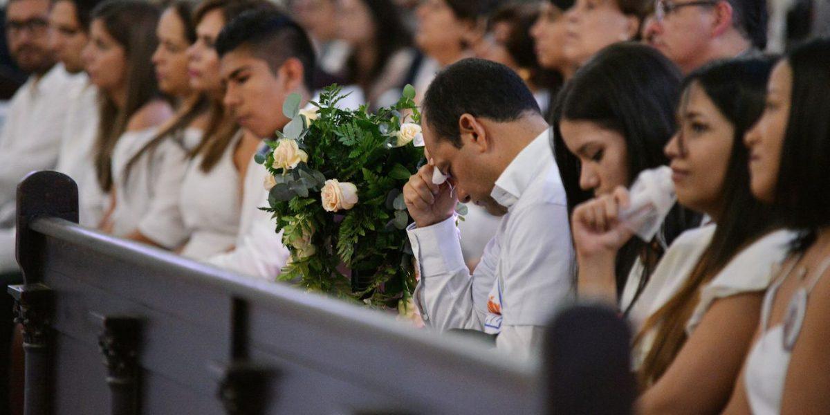Familiares de diputados colombianos asesinados en 2007 perdonan a las Farc