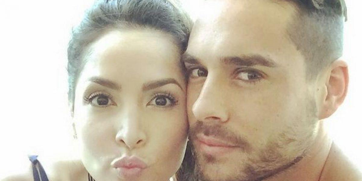 Carmen Villalobos habla de planes de boda con Sebastián Caicedo