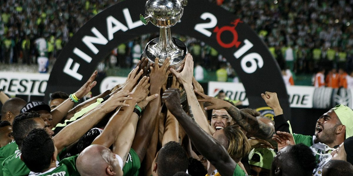 Nacional, listo para afrontar la semifinal del Mundial de Clubes