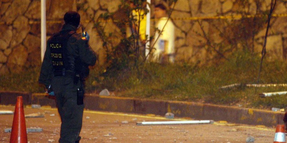 Niña de 7 años que fue raptada en Bogotá apareció muerta en el barrio Rosales