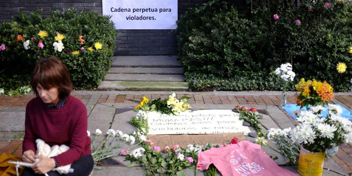 ¿Qué ha pasado a 10 días de la muerte de Yuliana Samboní?