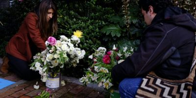 homenaje-yuliana-4. Imagen Por: Juan Pablo Pino - Publimetro
