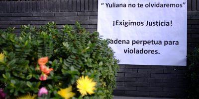 homenaje-yuliana-6. Imagen Por: Juan Pablo Pino - Publimetro