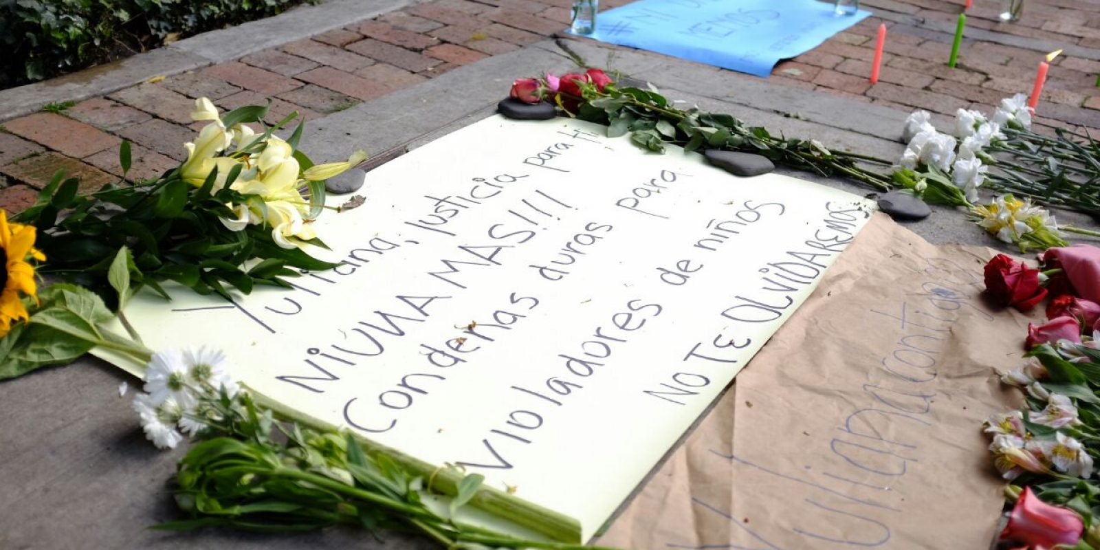 Investigarán a Policías que participaron el caso de Yuliana Samboní. Imagen Por: Publimetro
