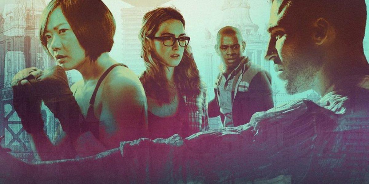 Netflix realizará especial de Navidad con la serie Sense8