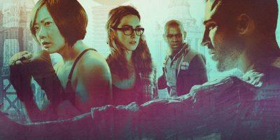 Netflix estrenará la segunda temporada de SenSe 8 en Mayo de 2017