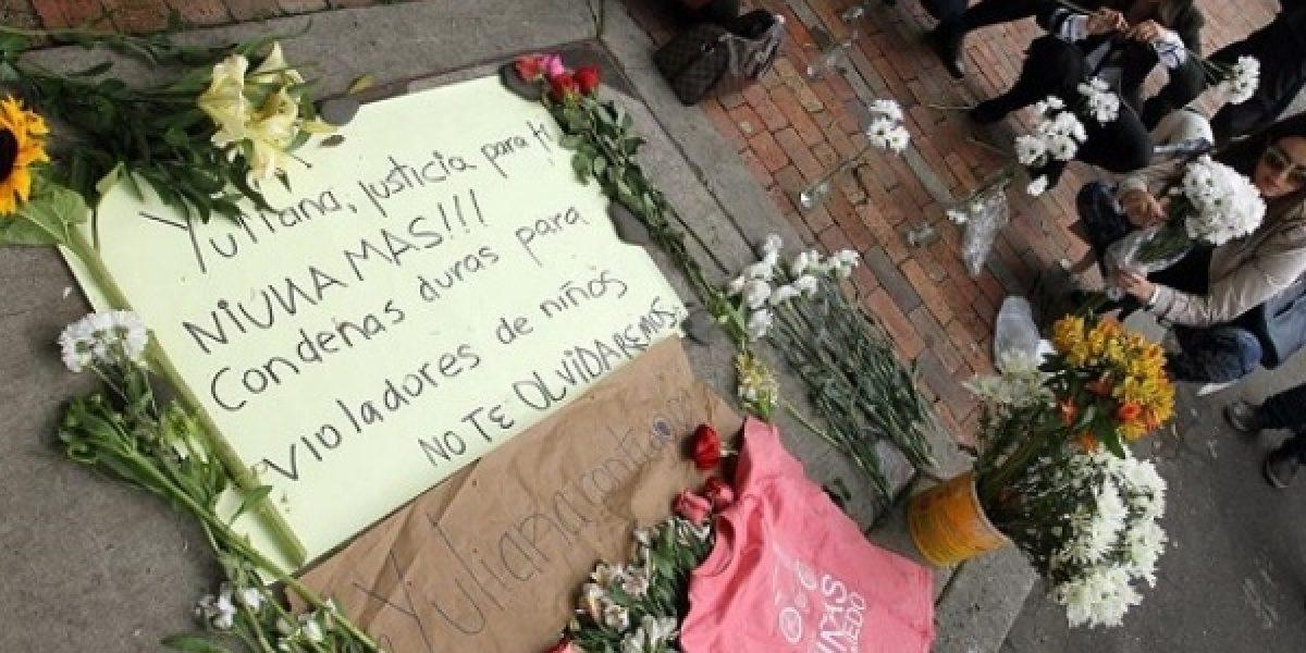 Mamá de Yuliana Samboní se encuentra bajo observación en hospital La Victoria
