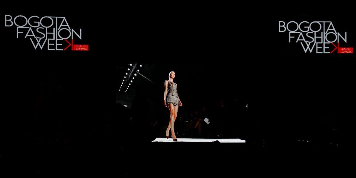 Un grupo de 40 diseñadores participará en el Bogotá Fashion Week 2017