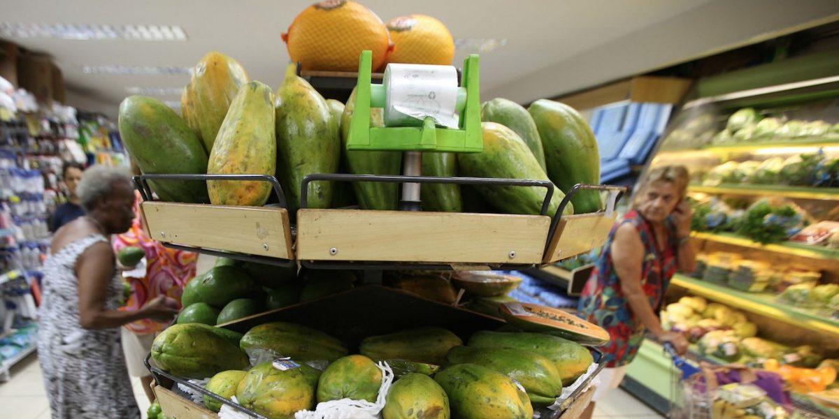 La inflación de Colombia en noviembre fue del 0,11 por ciento