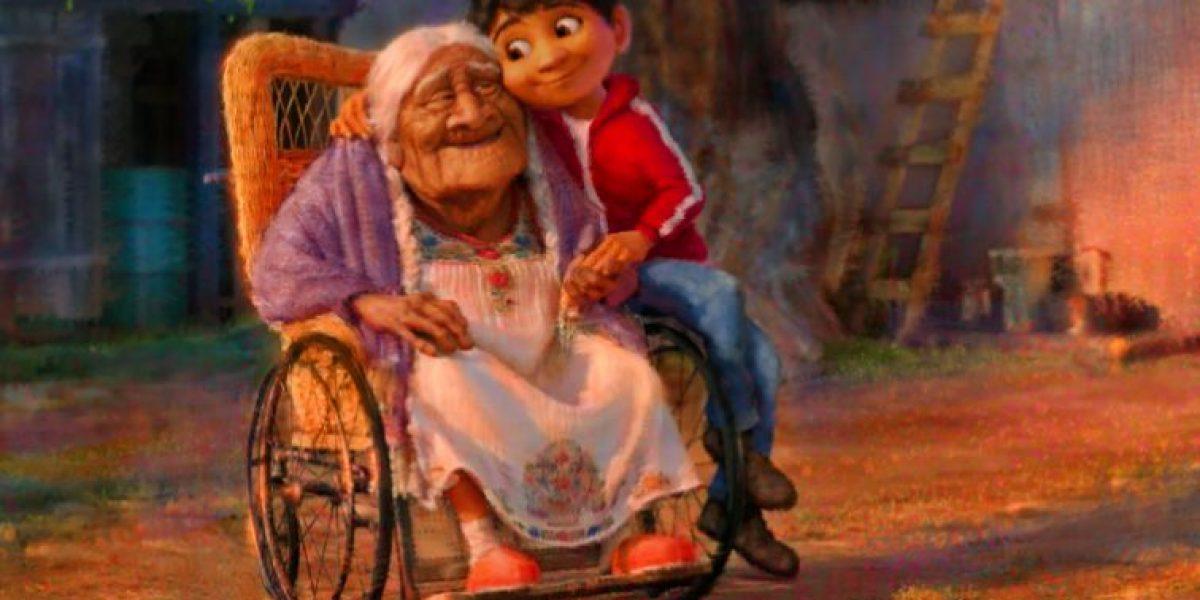 Coco, la nueva película animada que prepara Pixar
