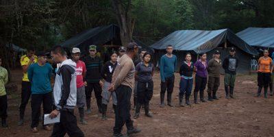 Congreso de Colombia ratifica acuerdo de paz con las FARC