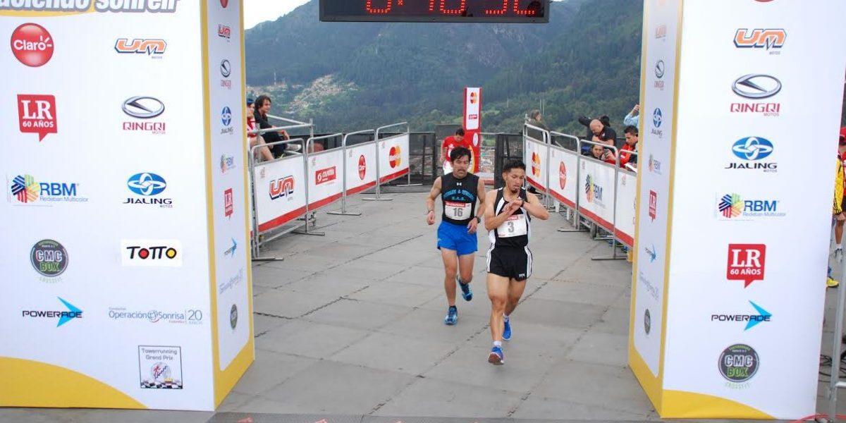 El jueves se corre la versión 12 de la Carrera Ascenso a la Torre Colpatria