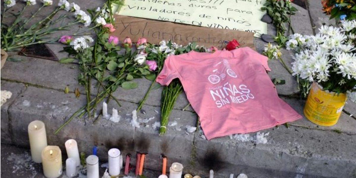 Familia de Rafael Uribe se declaró víctima en el caso de Yuliana Samboní