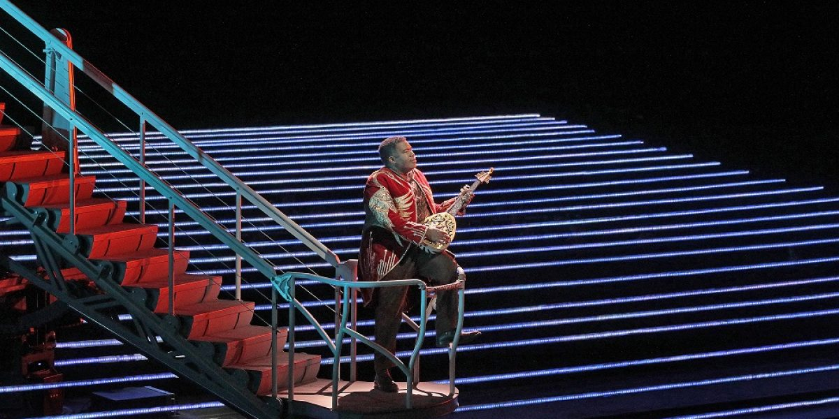 MetOpera en vivo en la agenda de Barranquilla