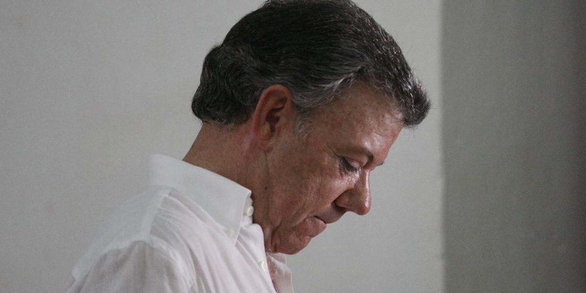 Siga en vivo la entrega del premio Nobel de Paz a Juan Manuel Santos